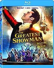 The Greatest Showman (Bilingual) [Blu-ray…
