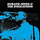 Durand Jones & The Indications (2016)