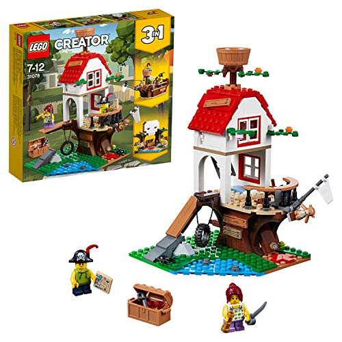 LEGO Creator Treehouse レゴ LEGO クリエイター ツリーハウス 31078