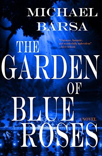 A Garden of Blue Roses