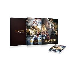 MASTER/マスター Blu-ray スペシャル BOX [Blu-ray]