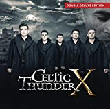 Celtic Thunder X (2018)