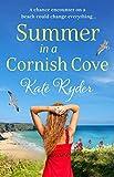 Summer in a Cornish Cove