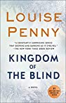 Image of the book Kingdom of the Blind: A Chief Inspector Gamache Novel by the author