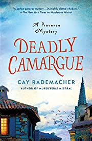 Deadly Camargue: A Provence Mystery (Roger…