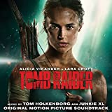 Tomb Raider [Soundtrack] (2018)