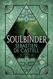 Soulbinder (Spellslinger Book 4) por…