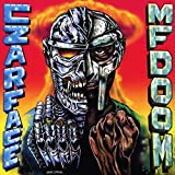 Czarface Meets Metal Face [with Czarface] (2018)