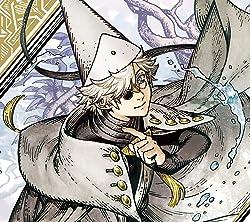とんがり帽子のアトリエの人気壁紙画像 キーフリー