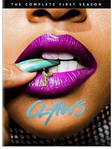 Claws: Season 1 DVD