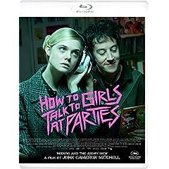 『パーティで女の子に話しかけるには』映画前売券(一般券)(ムビチケEメール送付タイプ)