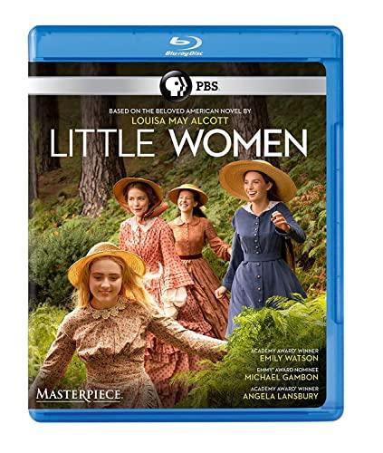 Little Women  DVD