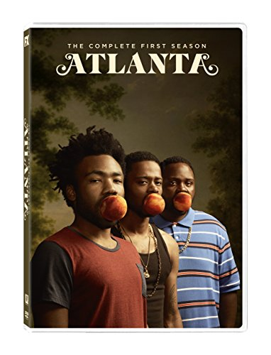 Atlanta: The Complete First Season DVD