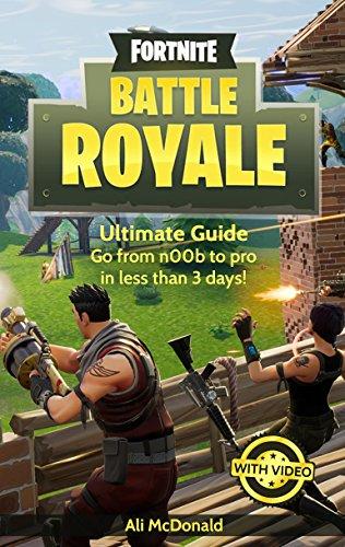 EBOOK] Download Fortnite Battle Royale: Ultimate Guide - Go