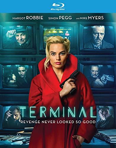 Terminal  DVD