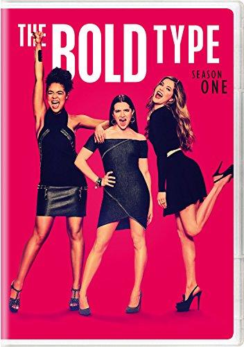 The Bold Type: Season One DVD