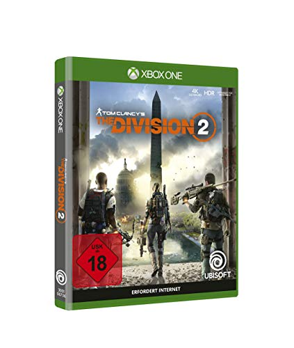 Tom Clancy's: The Division 2 - Standard Edition