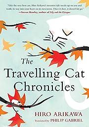 The Travelling Cat Chronicles av Hiro…