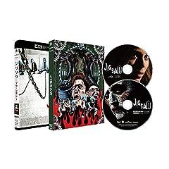 ジグソウ:ソウ・レガシー 4K ULTRA HD+本編Blu-ray(2枚組) [Blu-ray]