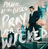 Pray For The Wicked (2018)