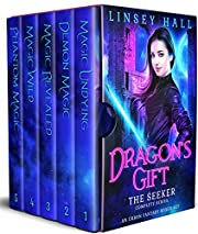 Dragon's Gift: The Seeker Complete Series:…