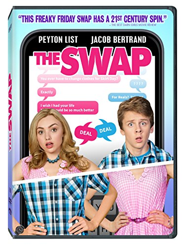 The Swap DVD