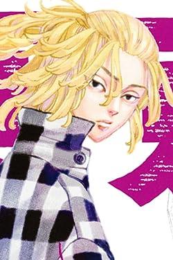 東京リベンジャーズの人気壁紙画像 佐野 万次郎(さの まんじろう)