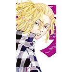 東京リベンジャーズ QHD(540×960)壁紙 佐野 万次郎(さの まんじろう)