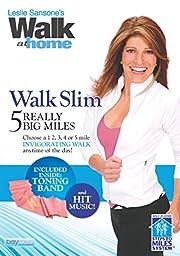 Leslie Sansone: Walk Slim - 5 Really Big…