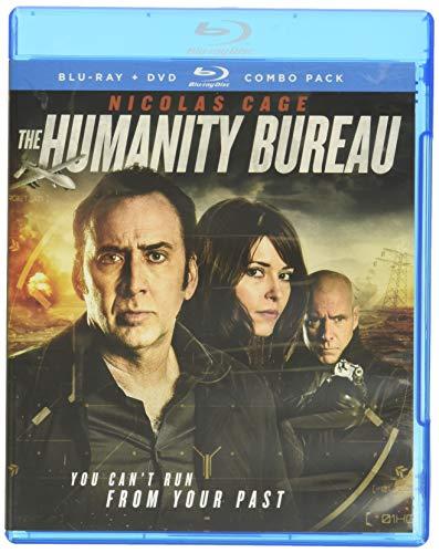 The Humanity Bureau  DVD