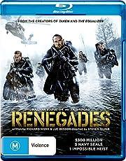 Renegades | J K Simmons, Sullivan Stapleton…