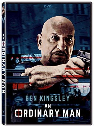 An Ordinary Man DVD