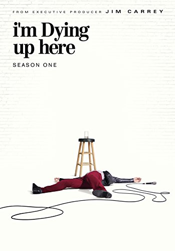 I'm Dying Up Here: Season One DVD
