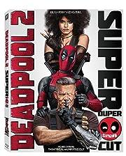 Deadpool 2 [Blu-ray] de David Leitch