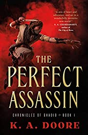 The Perfect Assassin: Book 1 in the…