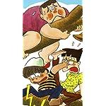ズッコケ三人組 iPhoneSE/5s/5c/5(640×1136)壁紙 ハカセ,モーちゃん,ハチベエ