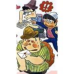 ズッコケ三人組 QHD(540×960)壁紙 ハカセ,モーちゃん,ハチベエ