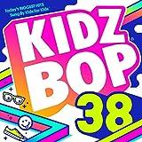 Kidz Bop 38 (2018)
