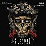 Sicario: Day Of The Soldado [Soundtrack] (2018)
