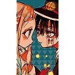 地縛少年花子くん HD(720×1280)壁紙 八尋 寧々(やしろ ねね),花子くん(はなこくん)