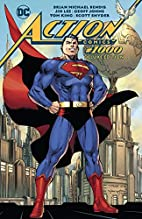Action Comics (2016-) #1000: The Deluxe…