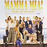 Mamma Mia! Here We Go Again Soundtrack
