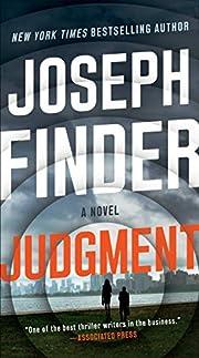 Judgment: A Novel af Joseph Finder
