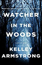 Watcher in the Woods: A Rockton Novel (Casey…