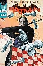 Batman (2016-) #48 by Tom King