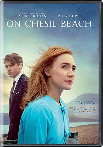 On Chesil Beach DVD
