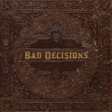 Book Of Bad Decisions (2018)