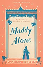 Maddy Alone (Blue Door Book 2) by Pamela…