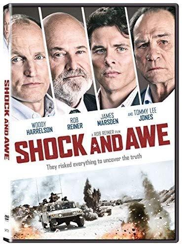 Shock and Awe DVD