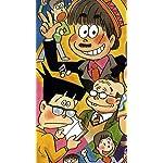 ズッコケ三人組 HD(720×1280)壁紙 ハカセ,ハチベエ